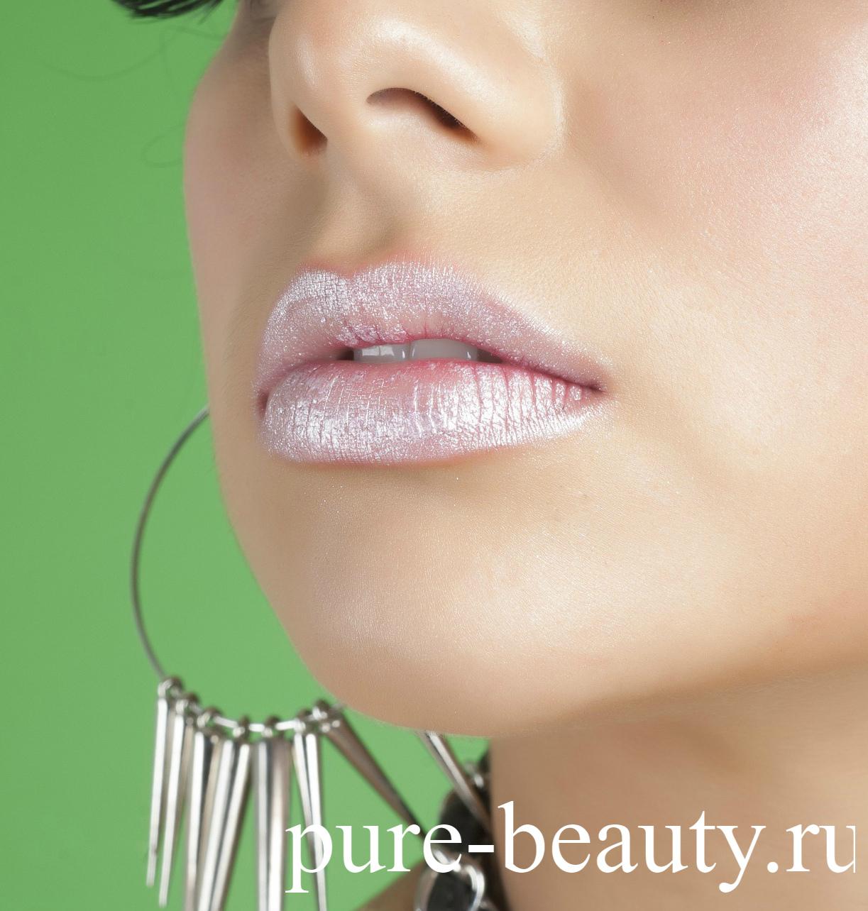 Видео-рецепт скраба для губ